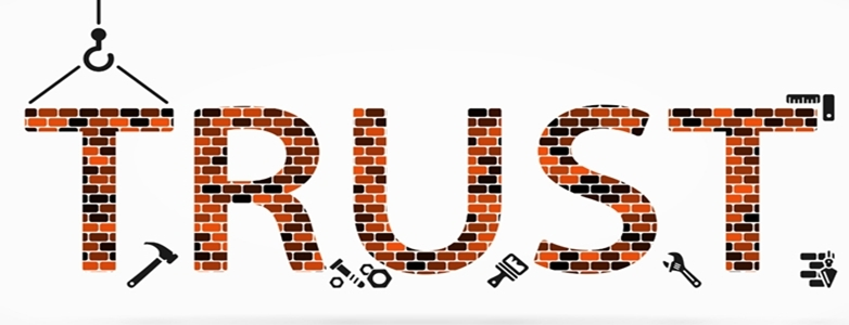 To Increase Downloads, Instill Trust First