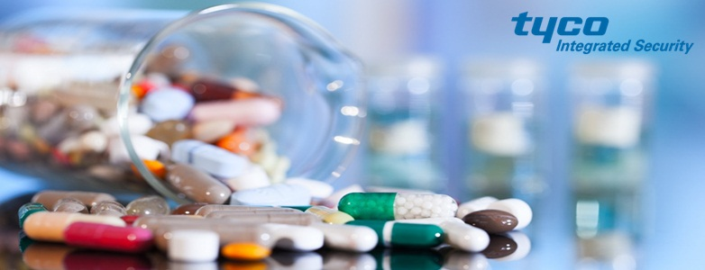 The Path to Proactive Pharma Security