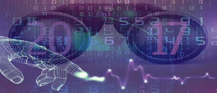 The 2017 Data Threat Landscape