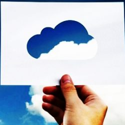 Take your security to new heights: The Cloud