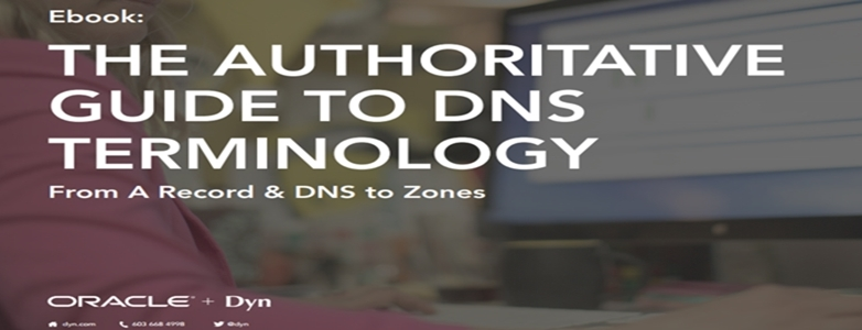The Authoritative Guide to DNS Terminology